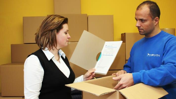 """""""Tippek, trükkök, praktikák a költözéshez"""" című rovatunk II. száma"""