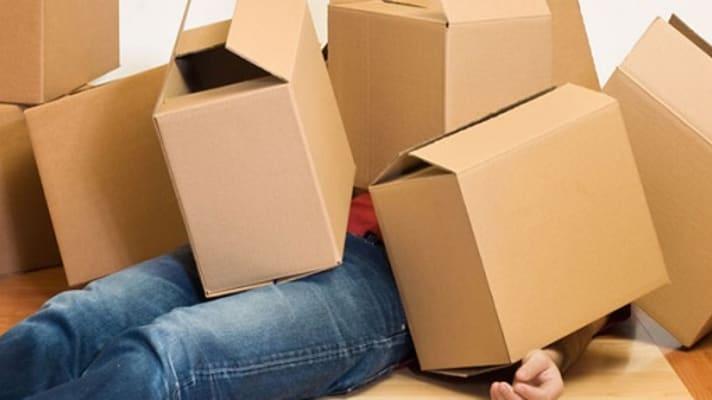 Hogyan lehet a legolcsóbban megúszni a költözést !?