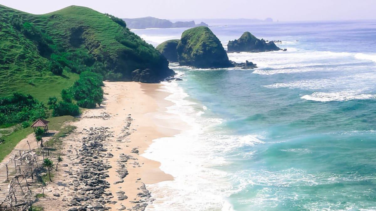 Pakej Percutian ke Lombok Bersama Tripfez