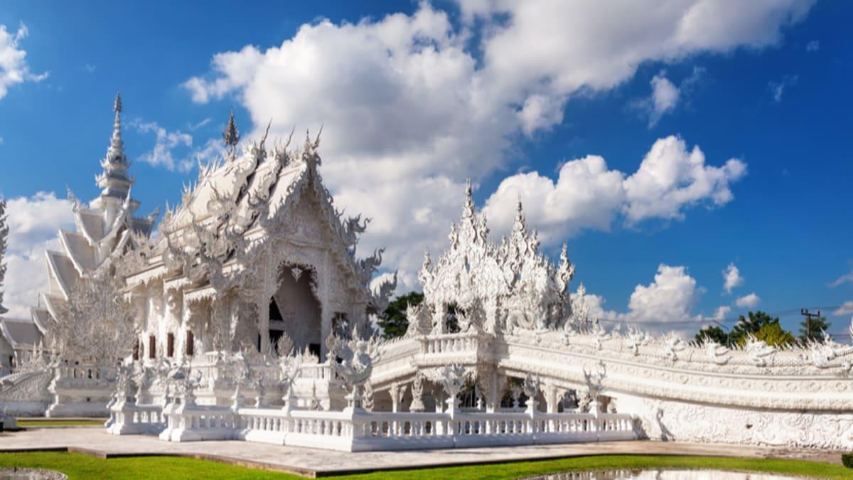 Pakej Percutian ke Chiang Rai Bersama Tripfez