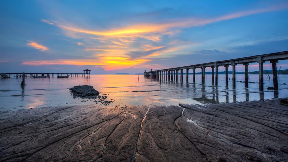 Pakej Percutian ke Port Dickson Bersama Tripfez