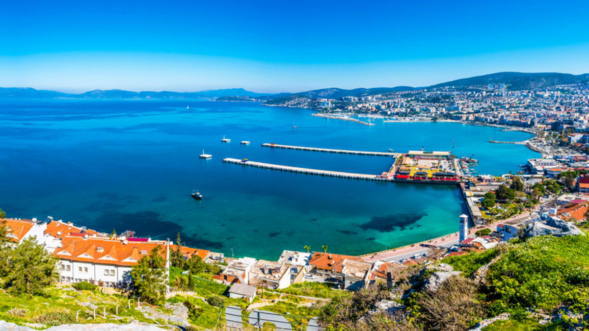 Kusadasi Tour Packages & Holidays With Tripfez