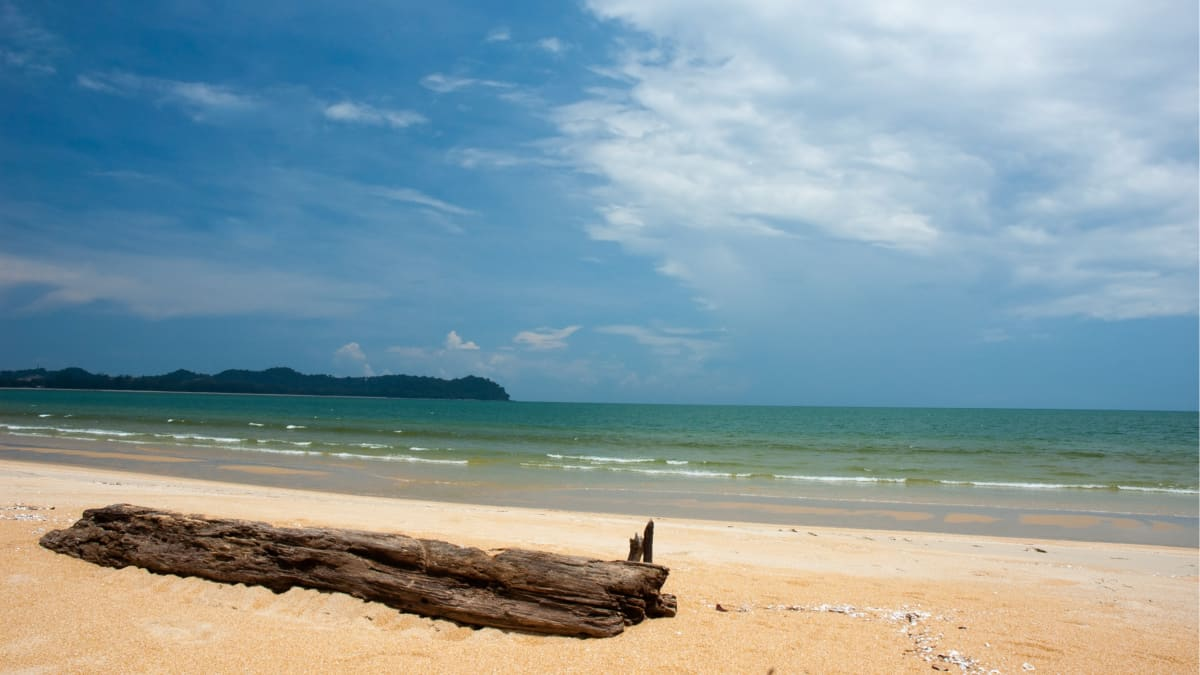 Cherating Tour Packages & Holidays With Tripfez