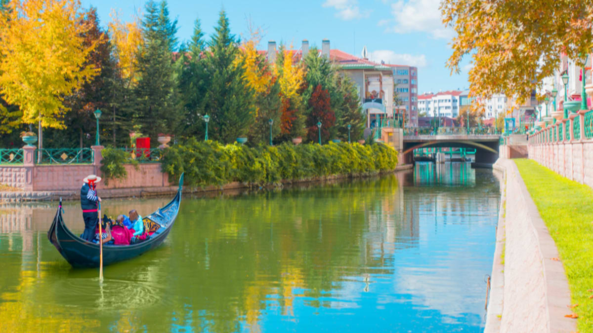 Eskisehir Tour Packages & Holidays With Tripfez