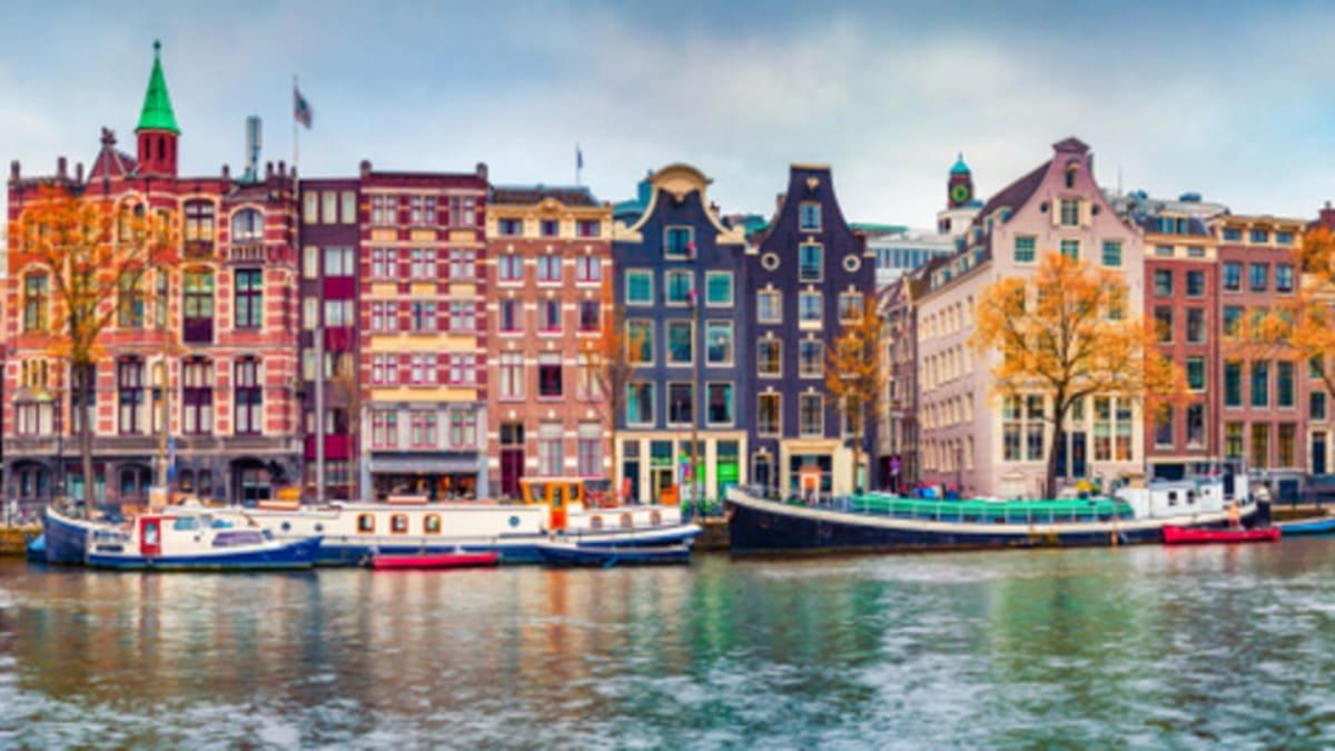 Pakej Percutian ke Amsterdam Bersama Tripfez