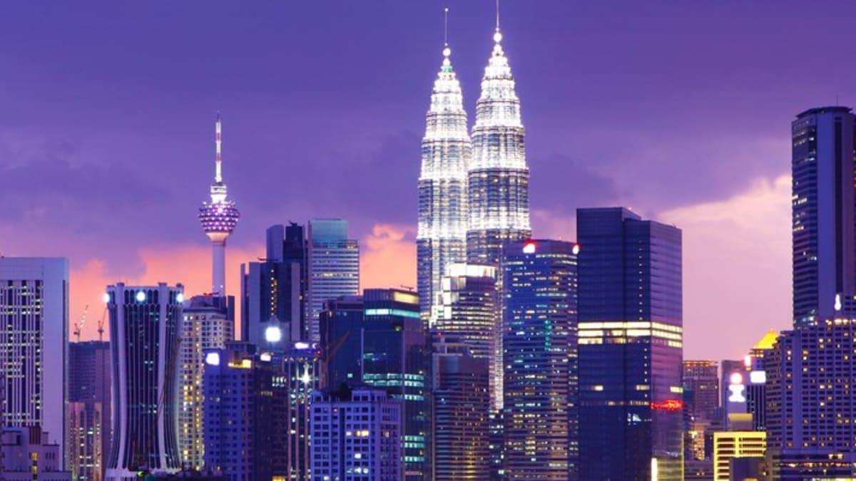 Pakej Percutian ke Kuala Lumpur Bersama Tripfez
