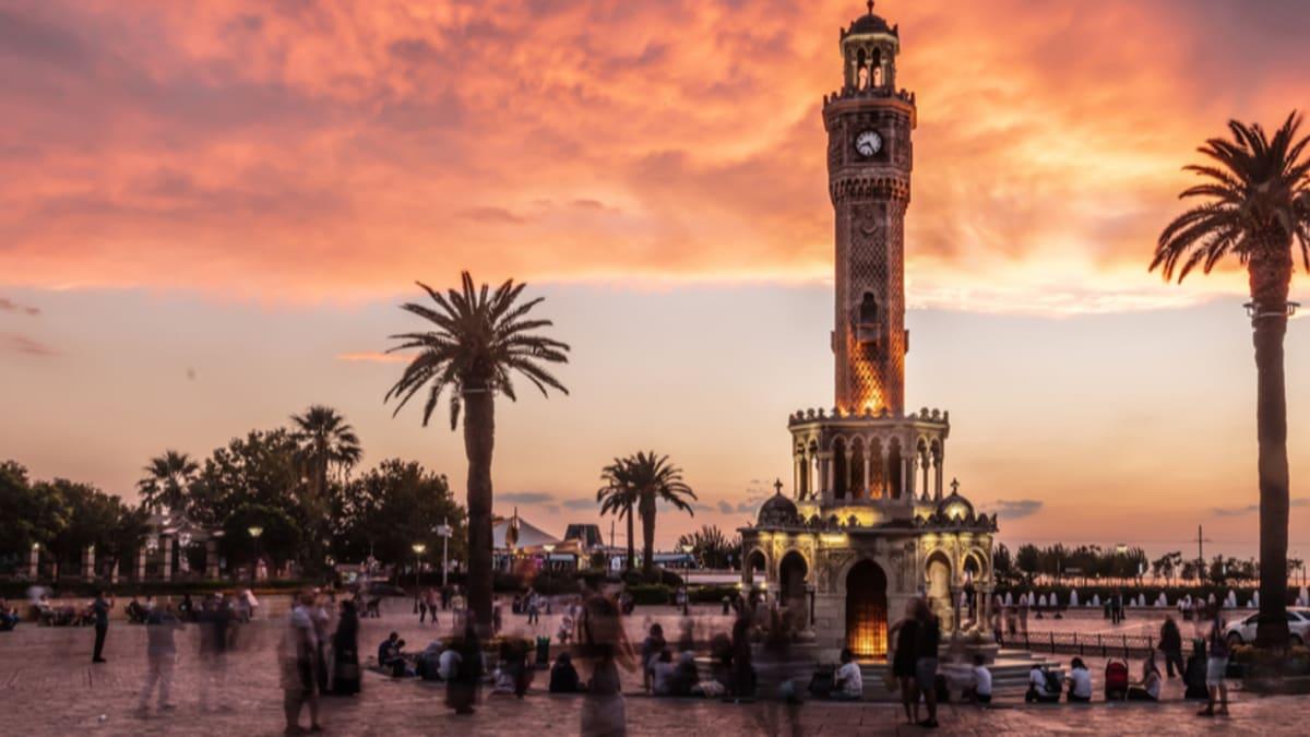 Pakej Percutian ke Izmir Bersama Tripfez
