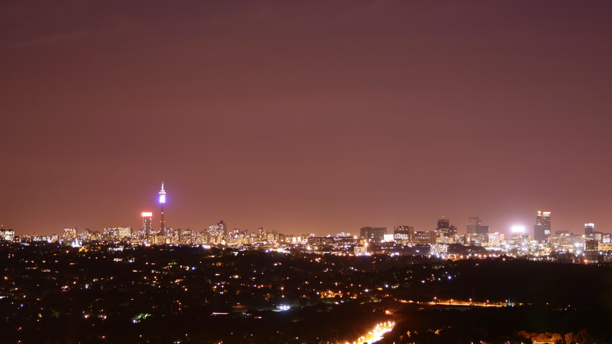 Johannesburg Tour Packages & Holidays With Tripfez