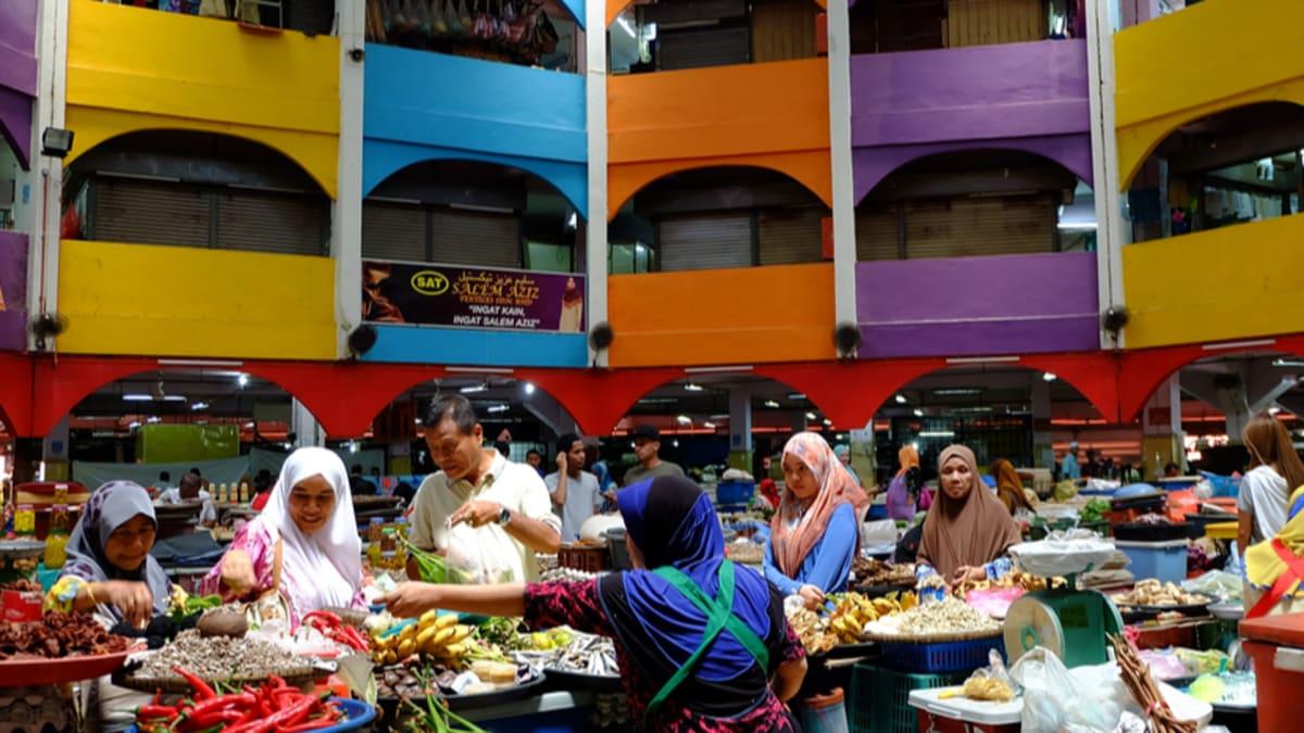 Pakej Percutian ke Kota Bharu Bersama Tripfez