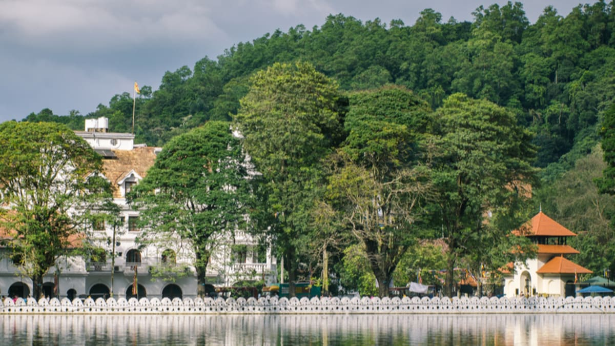 Kandy Tour Packages & Holidays With Tripfez