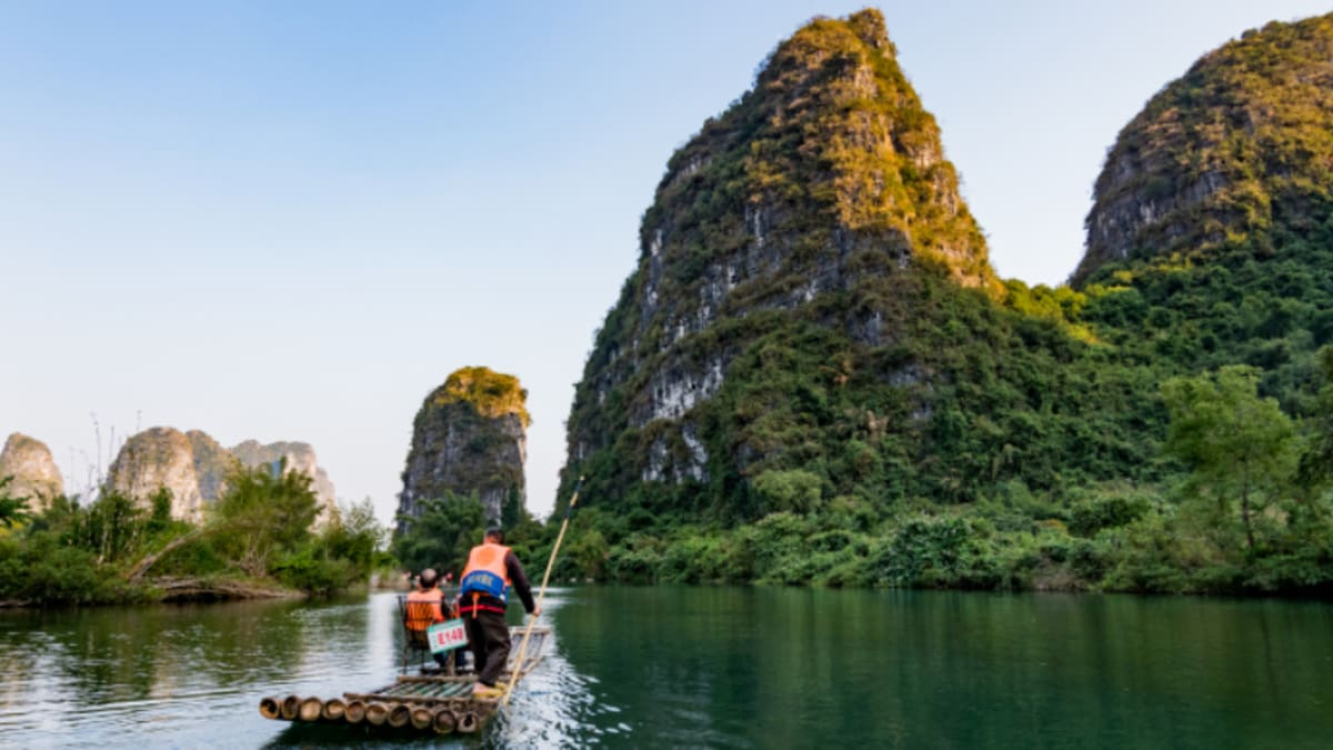 Guilin Tour Packages & Holidays With Tripfez