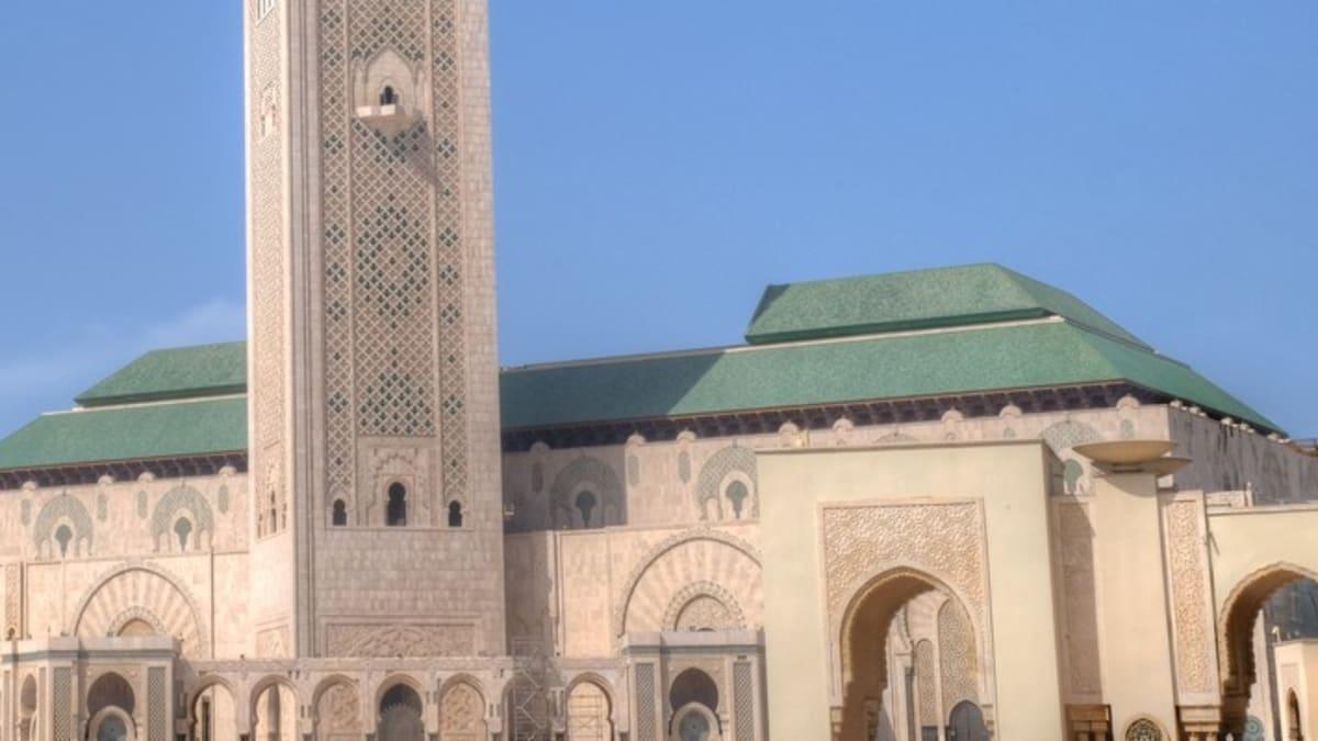 Pakej Percutian ke Casablanca Bersama Tripfez