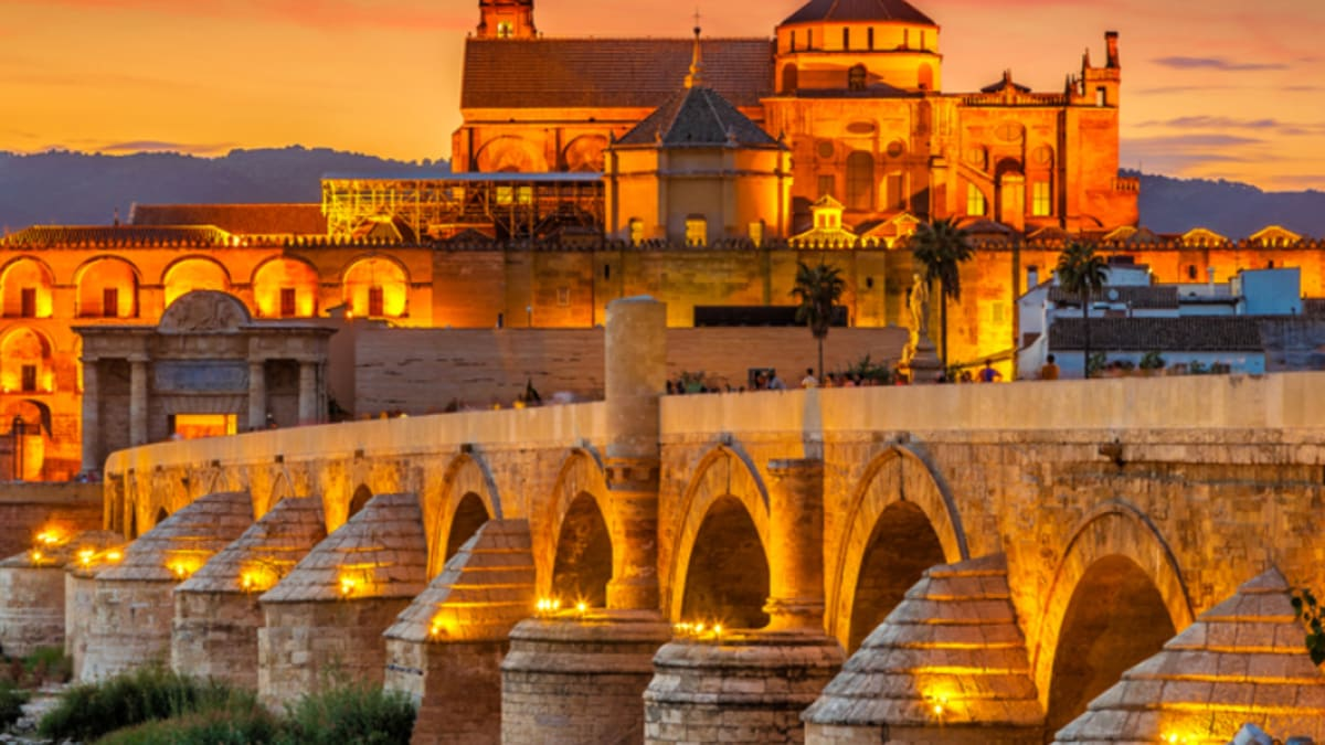 Cordoba Tour Packages & Holidays With Tripfez
