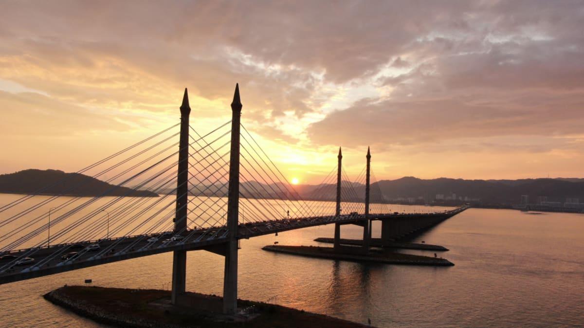 Pakej Percutian ke Pulau Pinang Bersama Tripfez