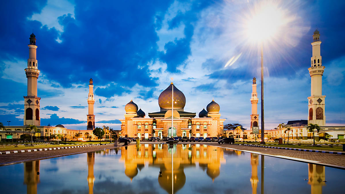 Pekanbaru Tour Packages & Holidays With Tripfez