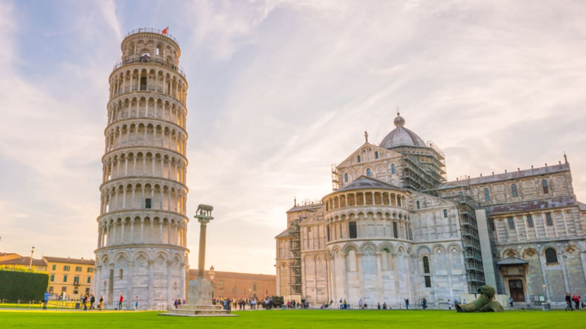 Pisa Tour Packages & Holidays With Tripfez