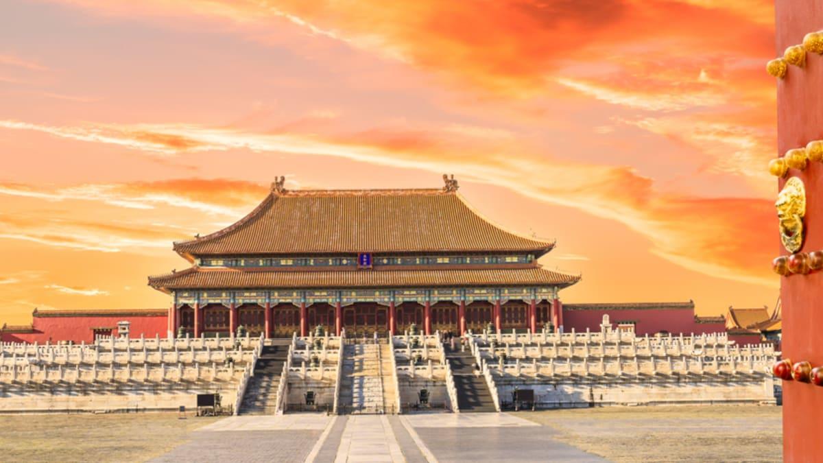 Pakej Percutian ke Beijing Bersama Tripfez