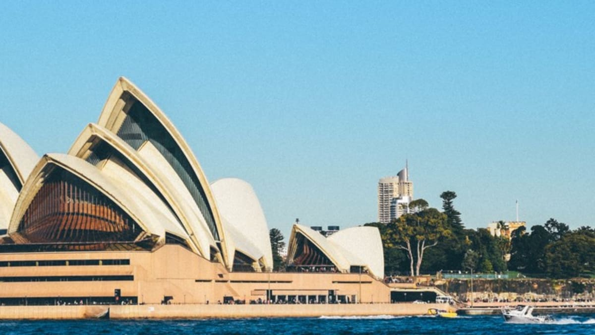 Sydney Tour Packages & Holidays With Tripfez