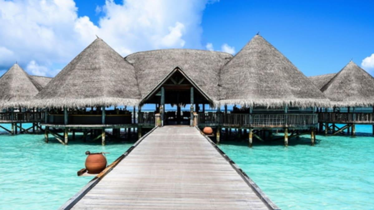 Pakej Percutian ke Maldives Bersama Tripfez