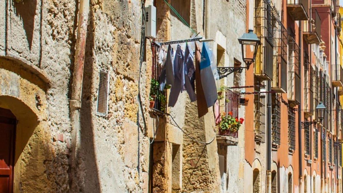 Pakej Percutian ke Sepanyol Bersama Tripfez