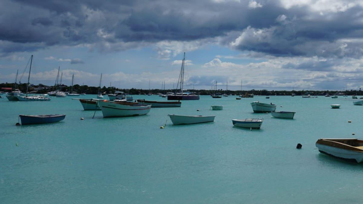 Pakej Percutian ke Mauritius Bersama Tripfez