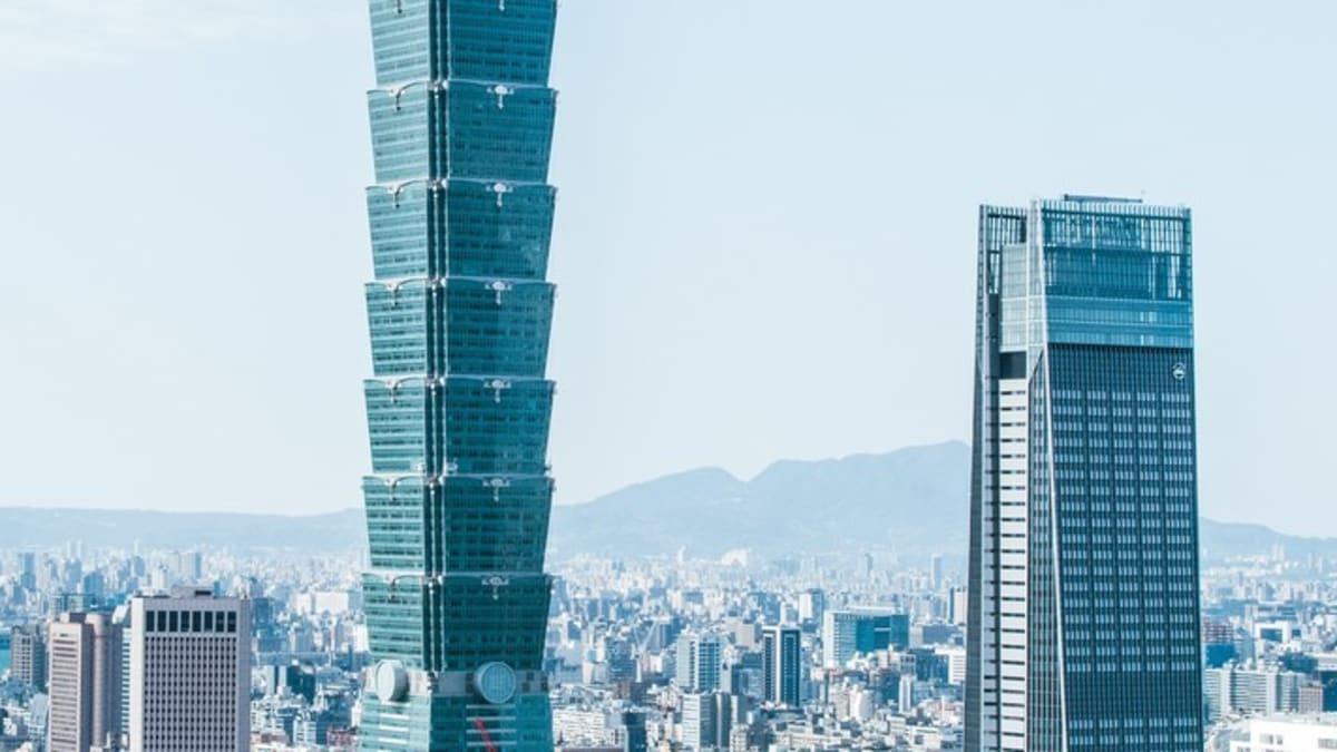 Pakej Percutian ke Taiwan Bersama Tripfez