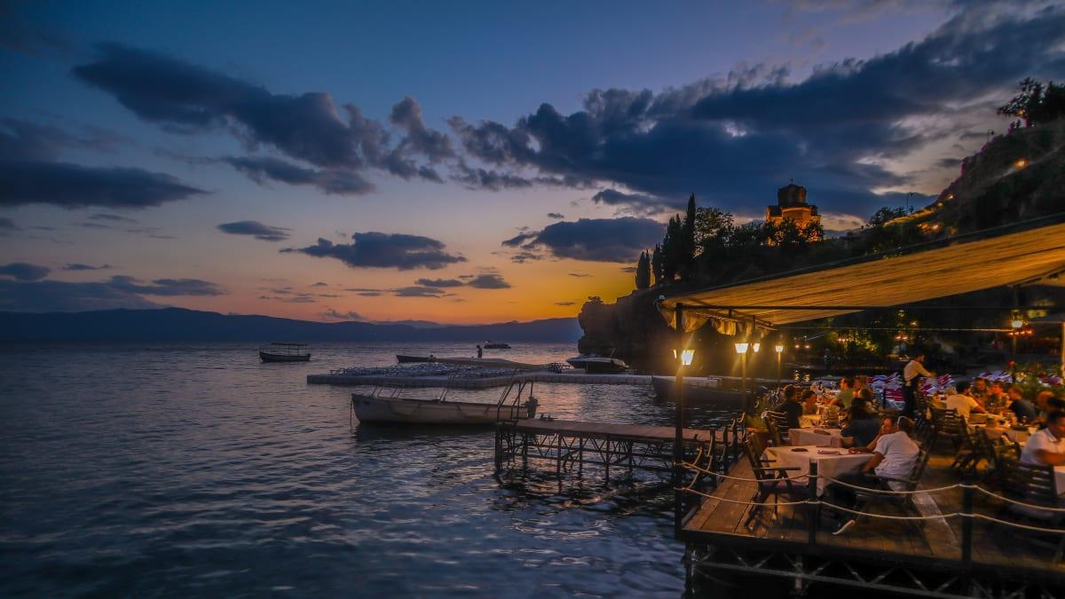 Pakej Percutian ke Macedonia Bersama Tripfez