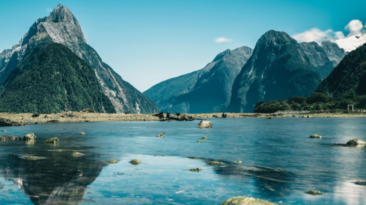 Pakej Percutian ke New Zealand Bersama Tripfez