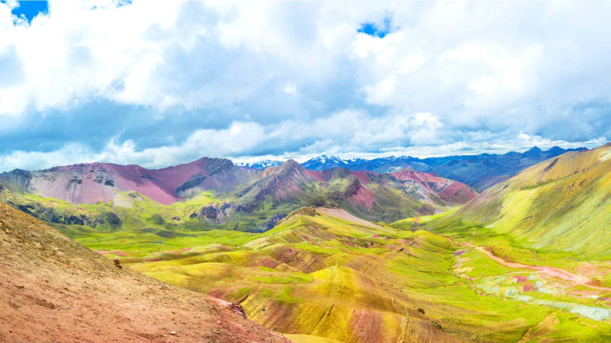 Pakej Percutian ke Peru Bersama Tripfez