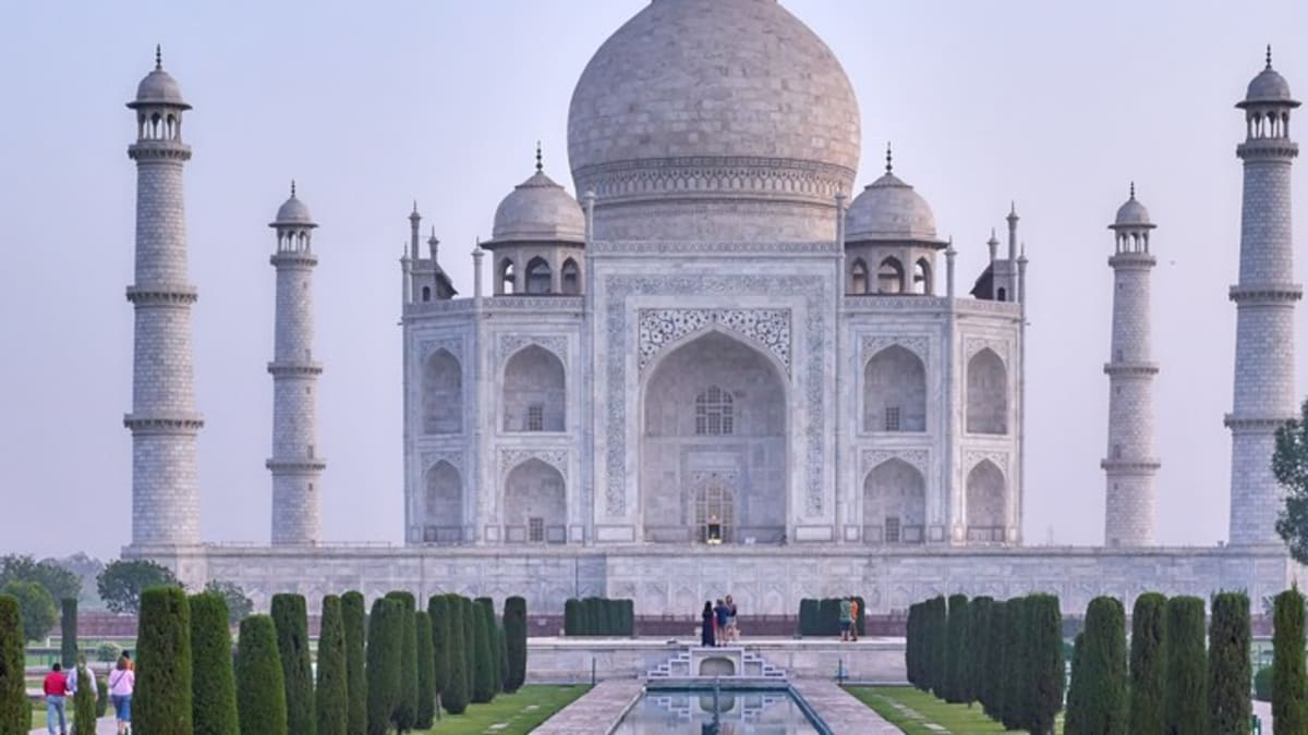 India Tour Packages & Holidays With Tripfez