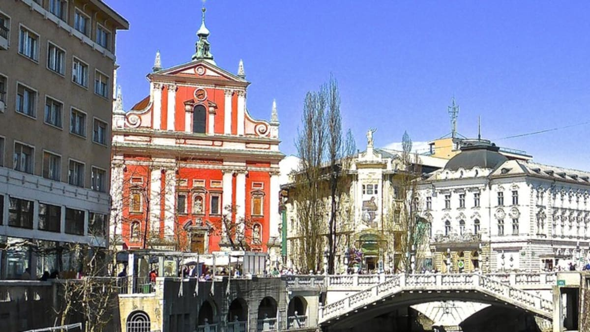 Slovenia Tour Packages & Holidays With Tripfez