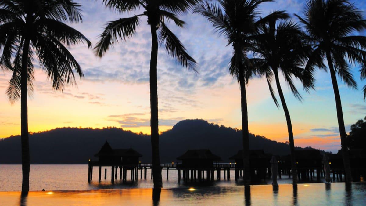 Pulau Pangkor (Free & Easy) Bersama Tripfez