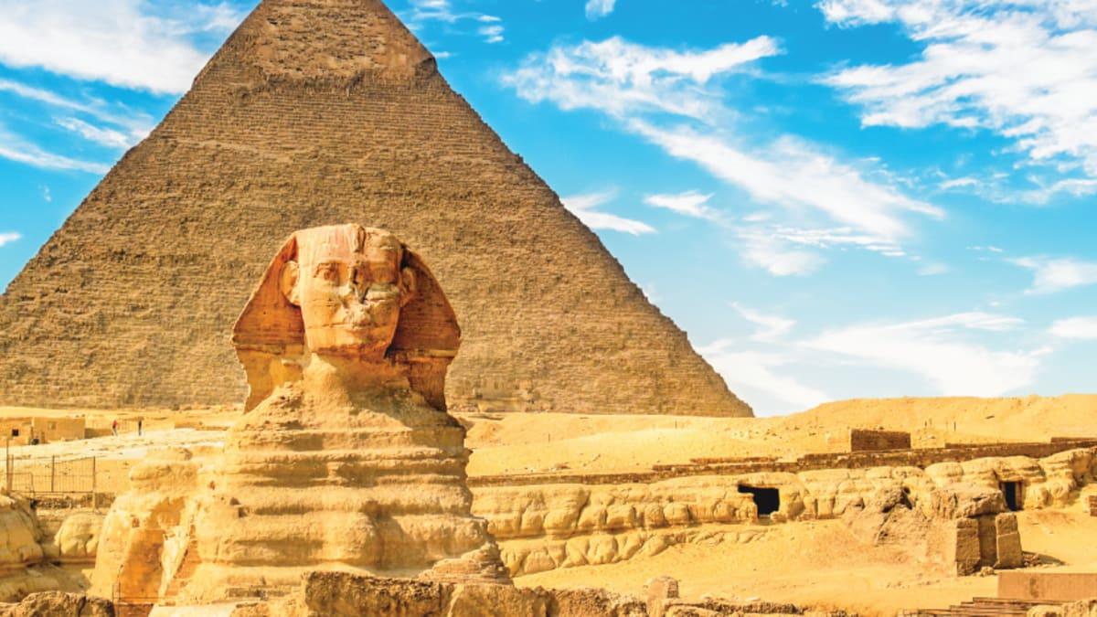 Cairo Bersama Tripfez