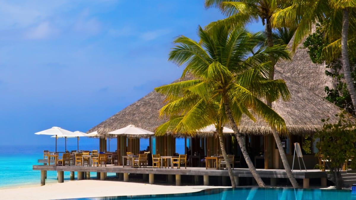 Kuramathi Island Resort  With Tripfez