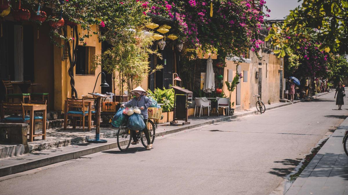 Lawatan Da Nang x Hoi An Ancient Town Tour Bersama Tripfez