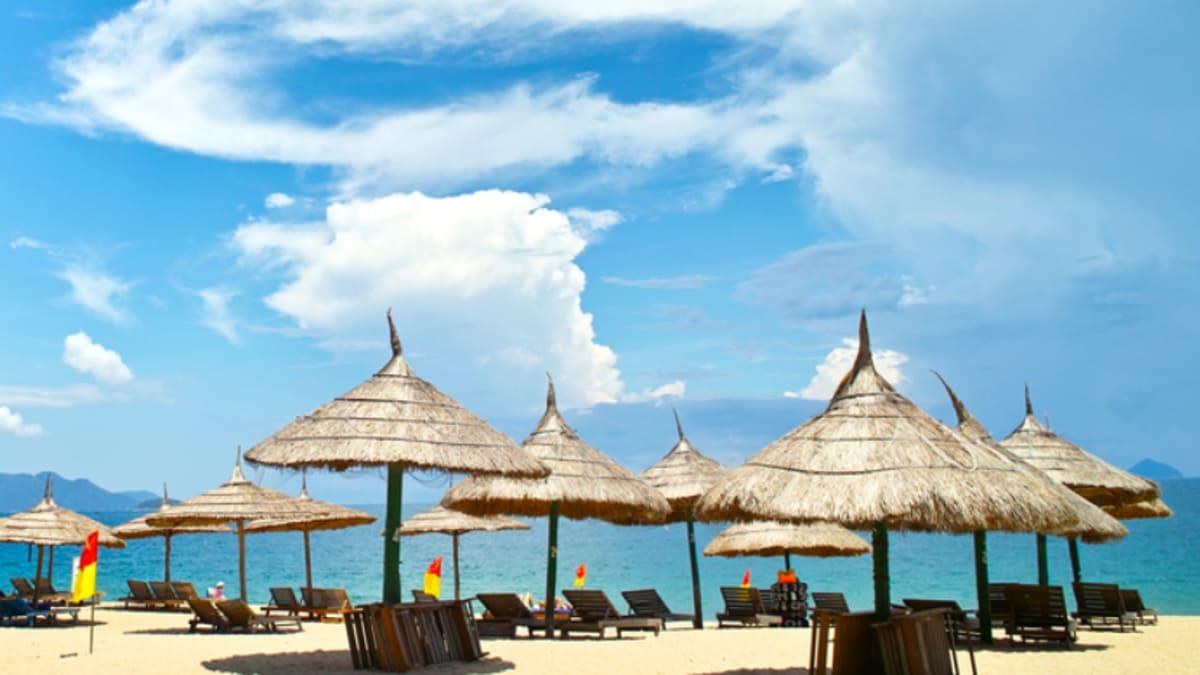Nha Trang Beach Resort X Bandar Bunga Dalat (Beli 3 Percuma 1) Bersama Tripfez