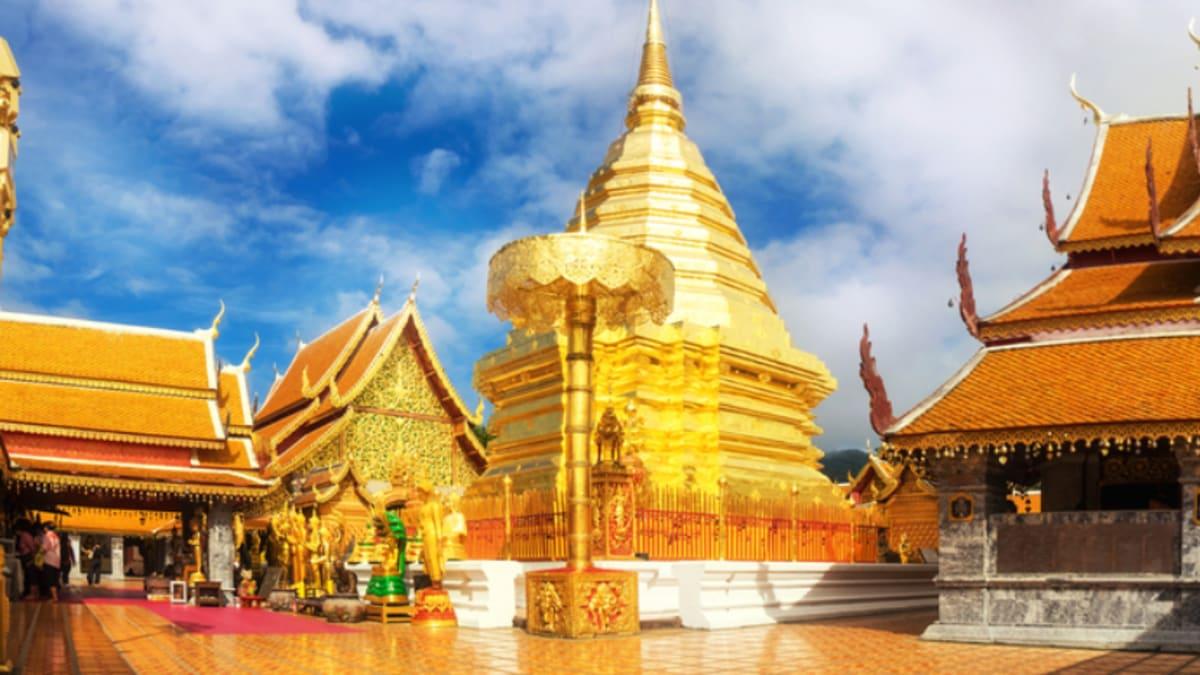 Chiang Mai & Lampang Bersama Tripfez