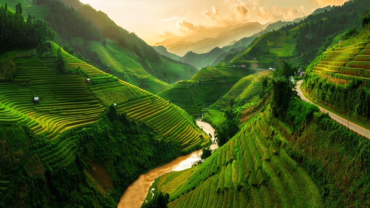 Hanoi X Sapa Valley Bersama Tripfez