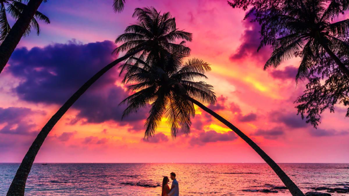Bulan Madu Eksklusif Bali Bersama Tripfez