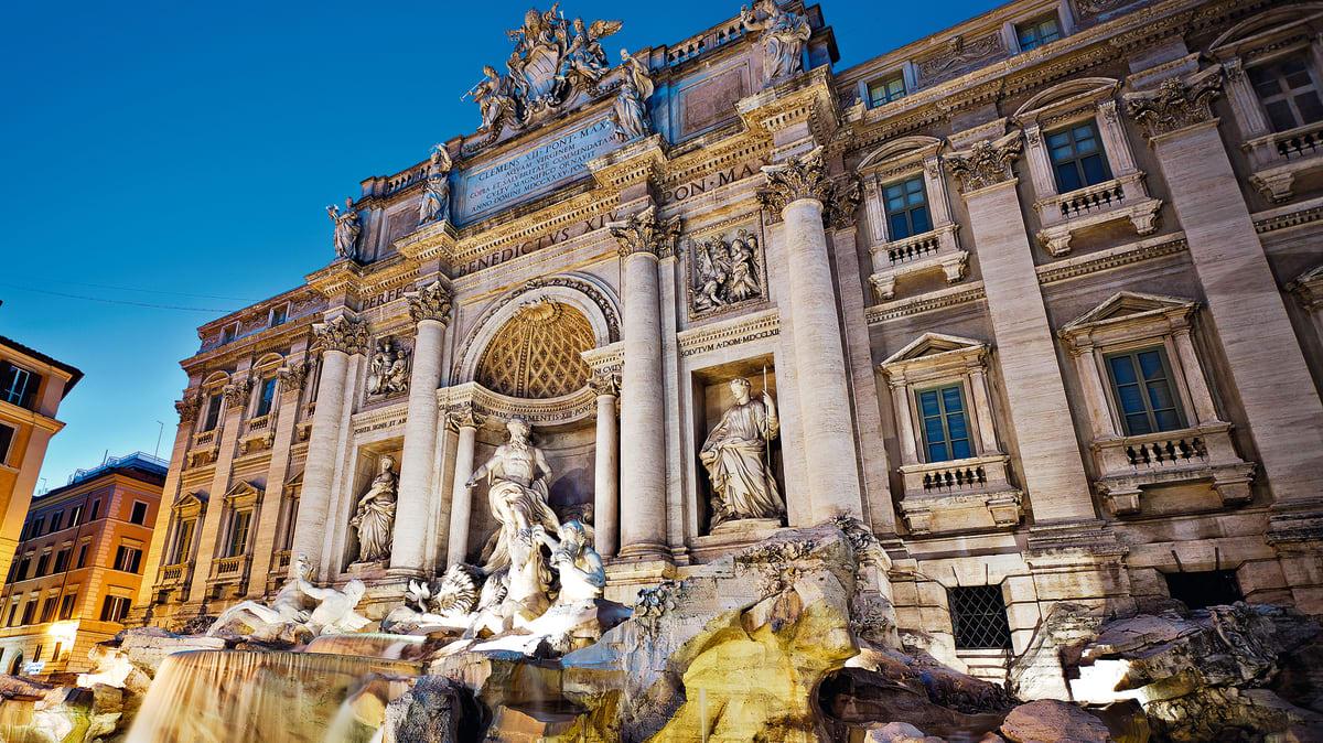 Bulan Madu Rom & Venice Bersama Tripfez