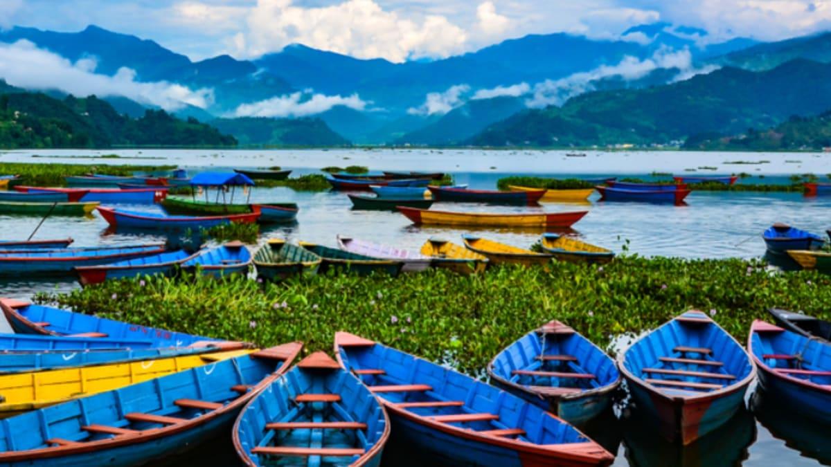 Suka Ria Nepal Bersama Tripfez