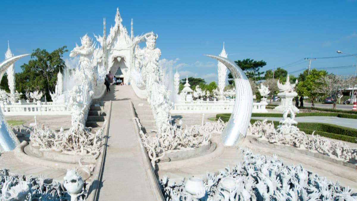 Chiang Mai Chiang Rai Bersama Tripfez