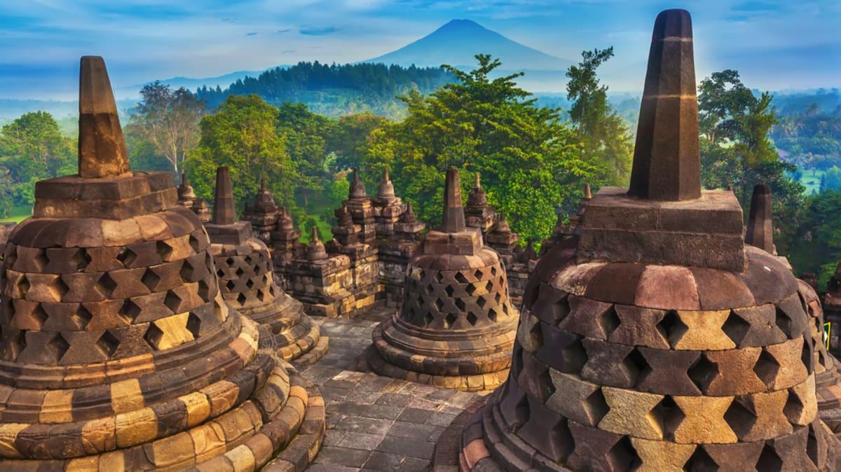 Yogyakarta (Free & Easy) Bersama Tripfez