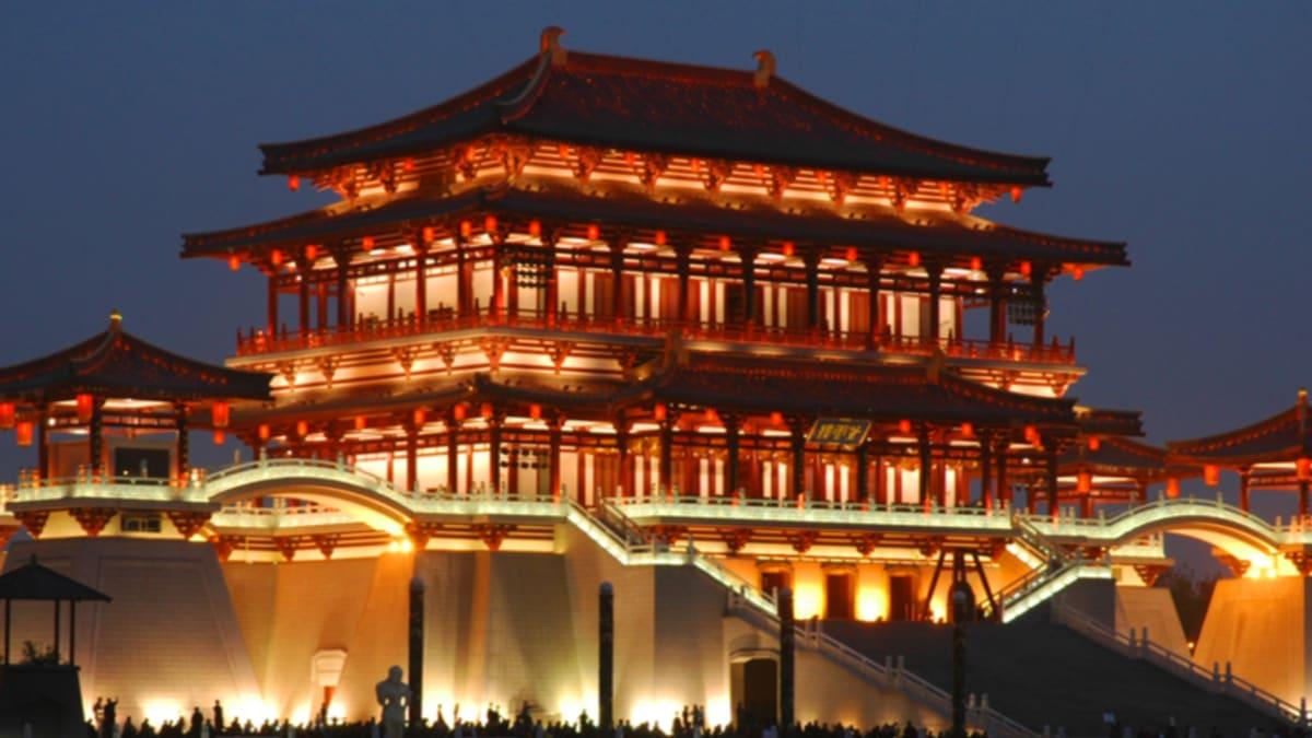Xi'an With Tripfez