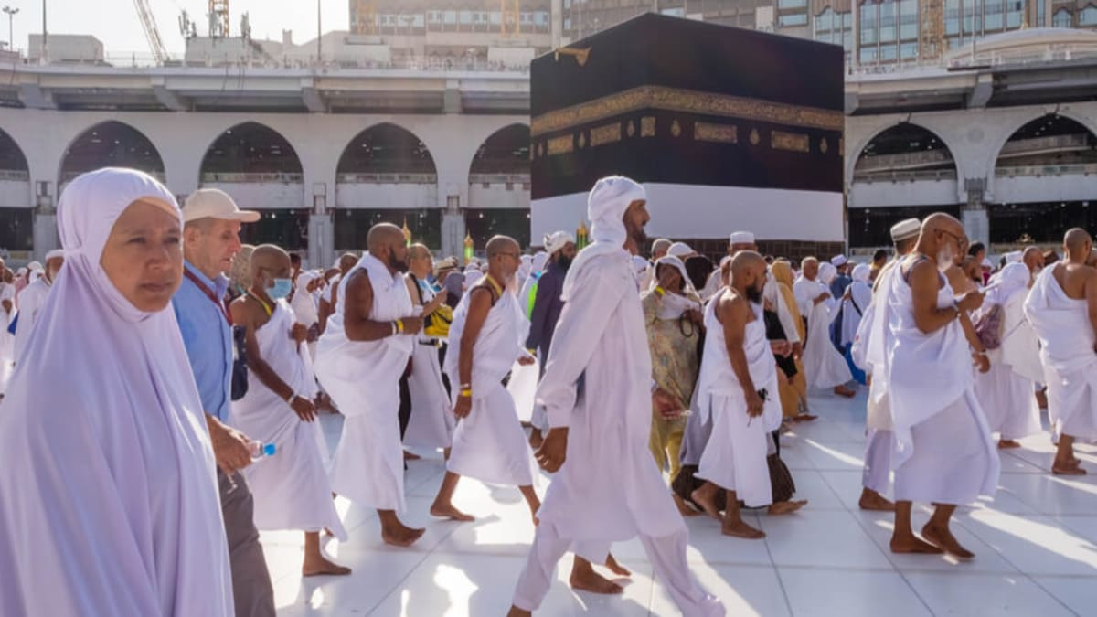 Umrah Packages 2019/2020 With Tripfez
