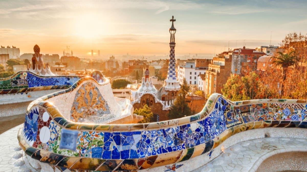 Pakej Percutian ke Eropah Bersama Tripfez