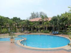 Tripfez Travel Pangkor Honeymoon @ Sandy Beach Resort package