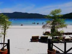 Tripfez TravelRelaxing Pulau Perhentian  package