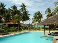 Tripfez TravelRelaxing Vacation @ DCoconut Pulau Besar Resort (Free & Easy) package