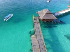 Tripfez TravelShort Island Escape in Sabah  package